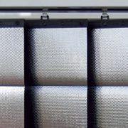 Multifilm Lamellenvorhang